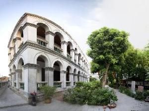 Xiamen Gulangyu Gong Bao Di Villa