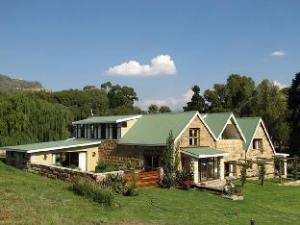 더 클래런스 컨트리 하우스  (The Clarens Country House)
