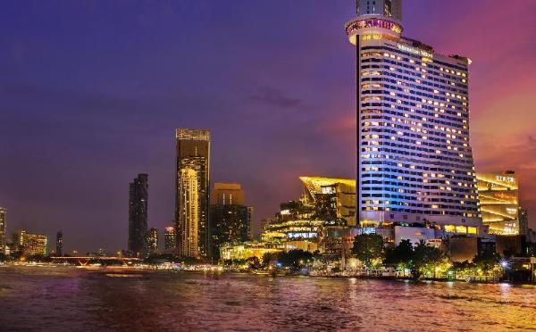 Millennium Hilton Bangkok Bangkok