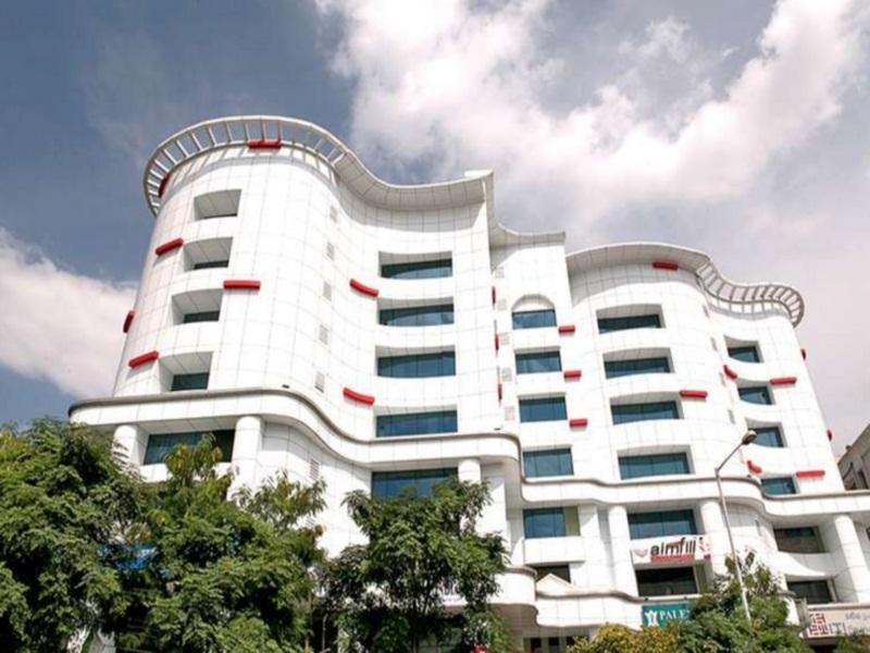 Hotel United 21