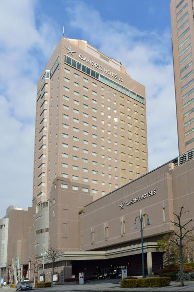 Candeo Hotels Chiba