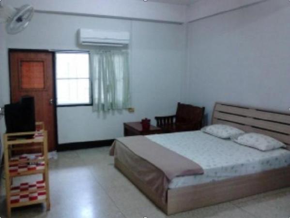 Nanthawan Apartment Bangkok