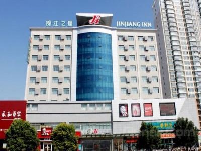 Jinjiang Inn Zaozhuang High Tech Zone Guangming West Road