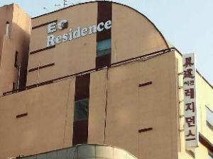 EG Residence Changwon