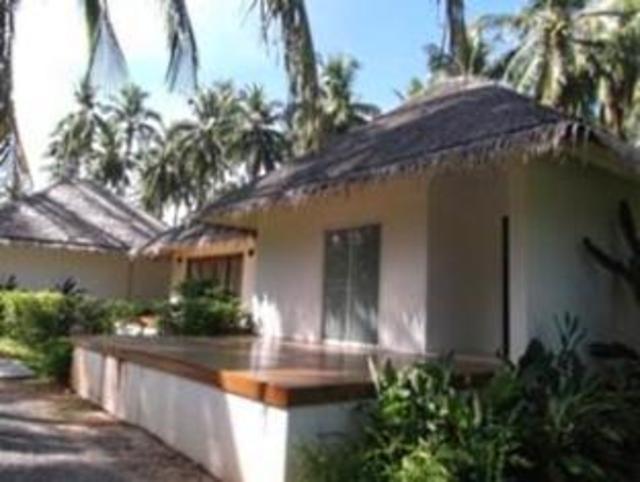 กุเลตู รีสอร์ท สมุย – Gulaytu Resort Samui