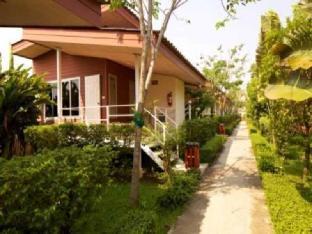 ブリラム シリー リゾート Buriram Siri Resort