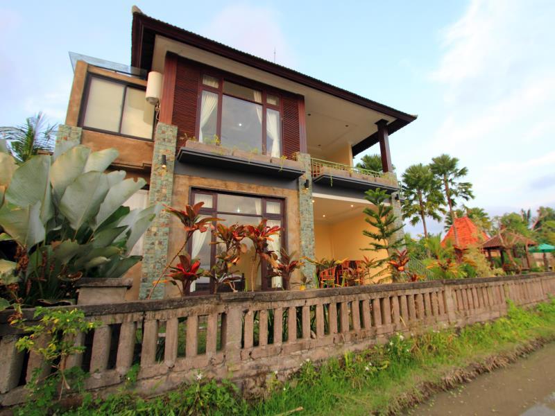 Catu Sari Villa Ubud
