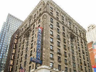Ameritania Hotel at Times Square