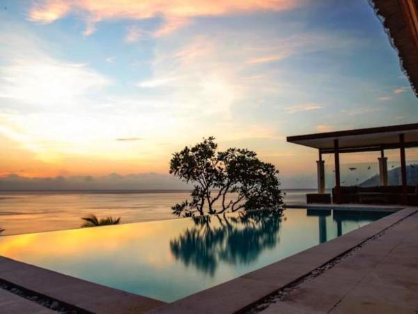 Villa Eden Roc Bali