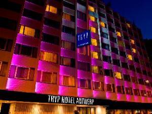 TRYP by Wyndham Antwerp Hotel
