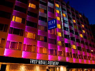 Фото отеля TRYP By Wyndham Antwerp