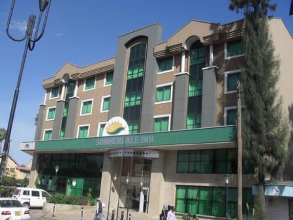Summerdale Inn Nairobi
