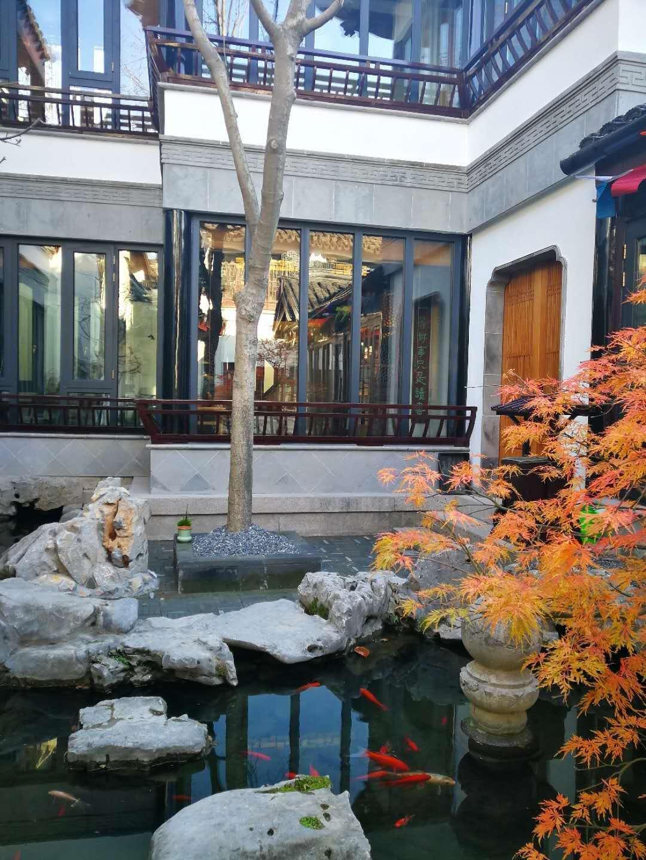 Tongli Zhengfu Caotang Hotel