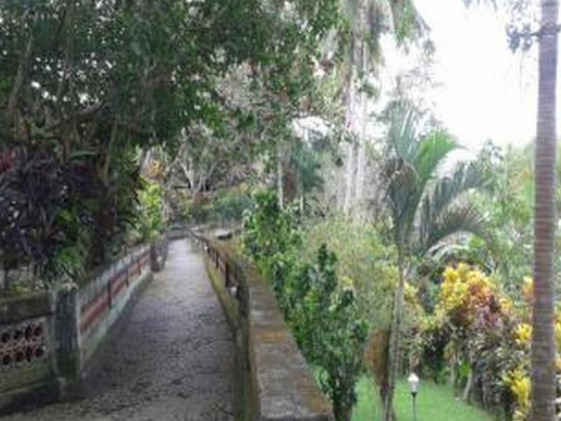 Lokasi Taman Indrakila Villa JL Campuhan Ubud