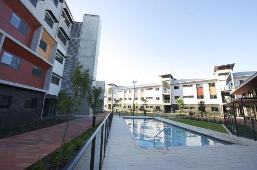 ECU Village Mount Lawley