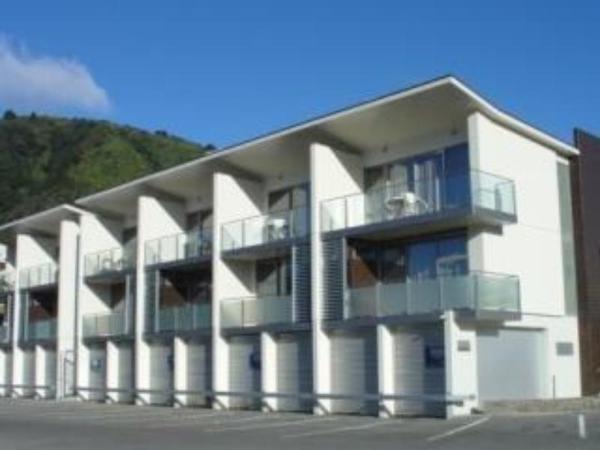 The Moorings on Marlborough Apartment Picton