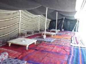 Eco BIA Amareen Camp