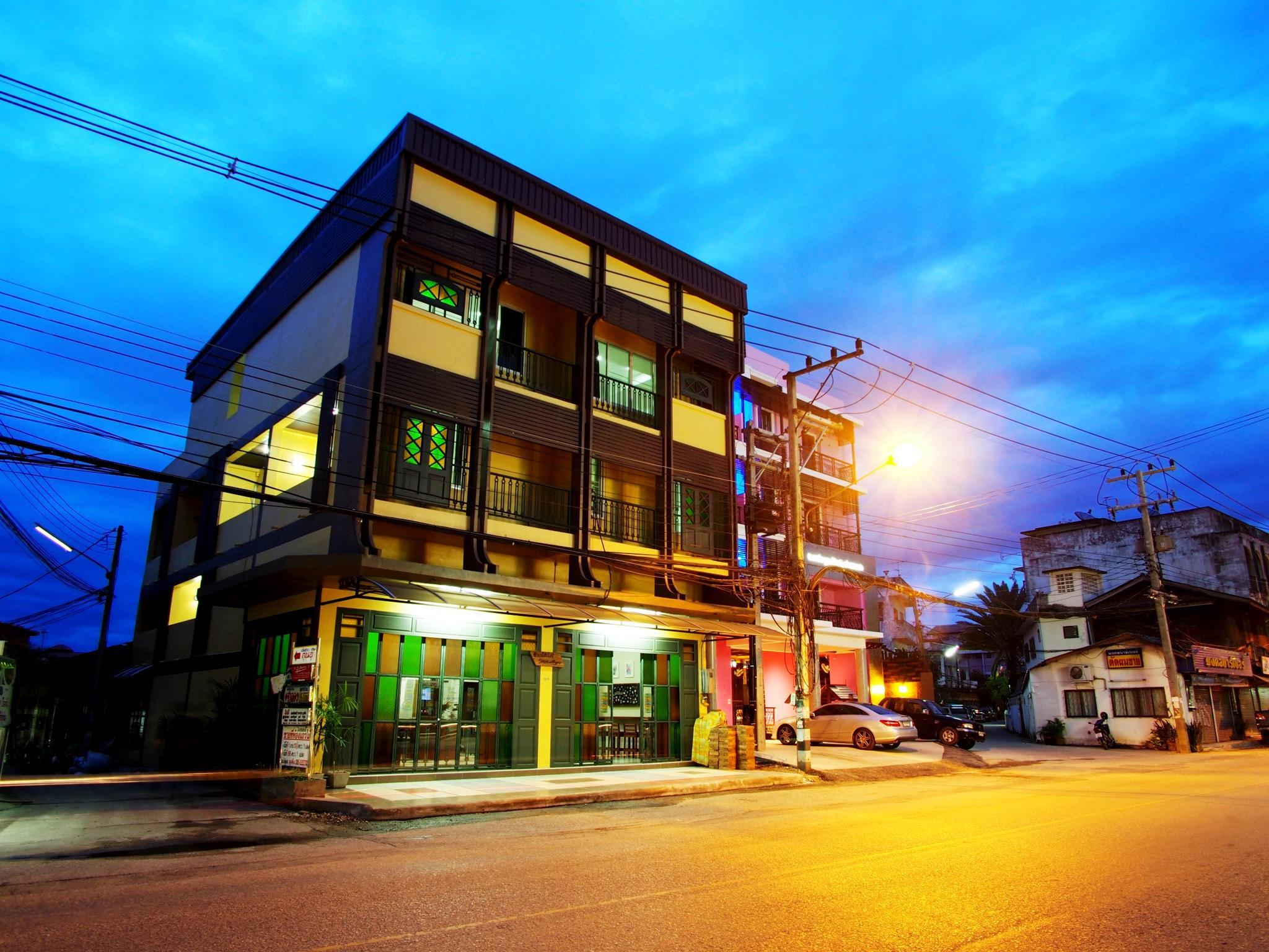 Reviews อินน์ดิโก เชียง ใหม่ (Inndigo Chiang Mai) ราคาประหยัด