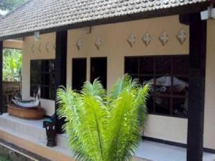 WAA Angsri Jatiluwih Hotel