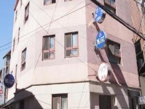 한눈에 보는 곰 호스텔 동대문 2 (Gom Hostel Dongdaemoon 2)