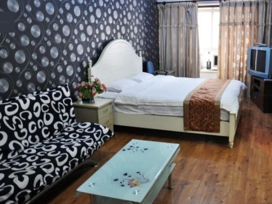 Xian Shangke Apartment Hotel