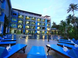 アオナン シルバー オーキッド リゾート (Aonang Silver Orchid Resort)