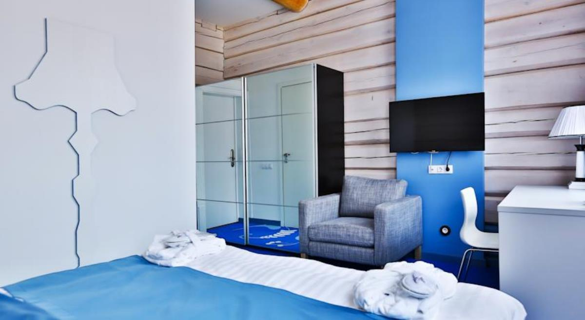 Review Hotel Kupechesky Dvor