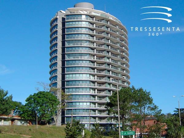 Torre Tressesenta Apto 1508