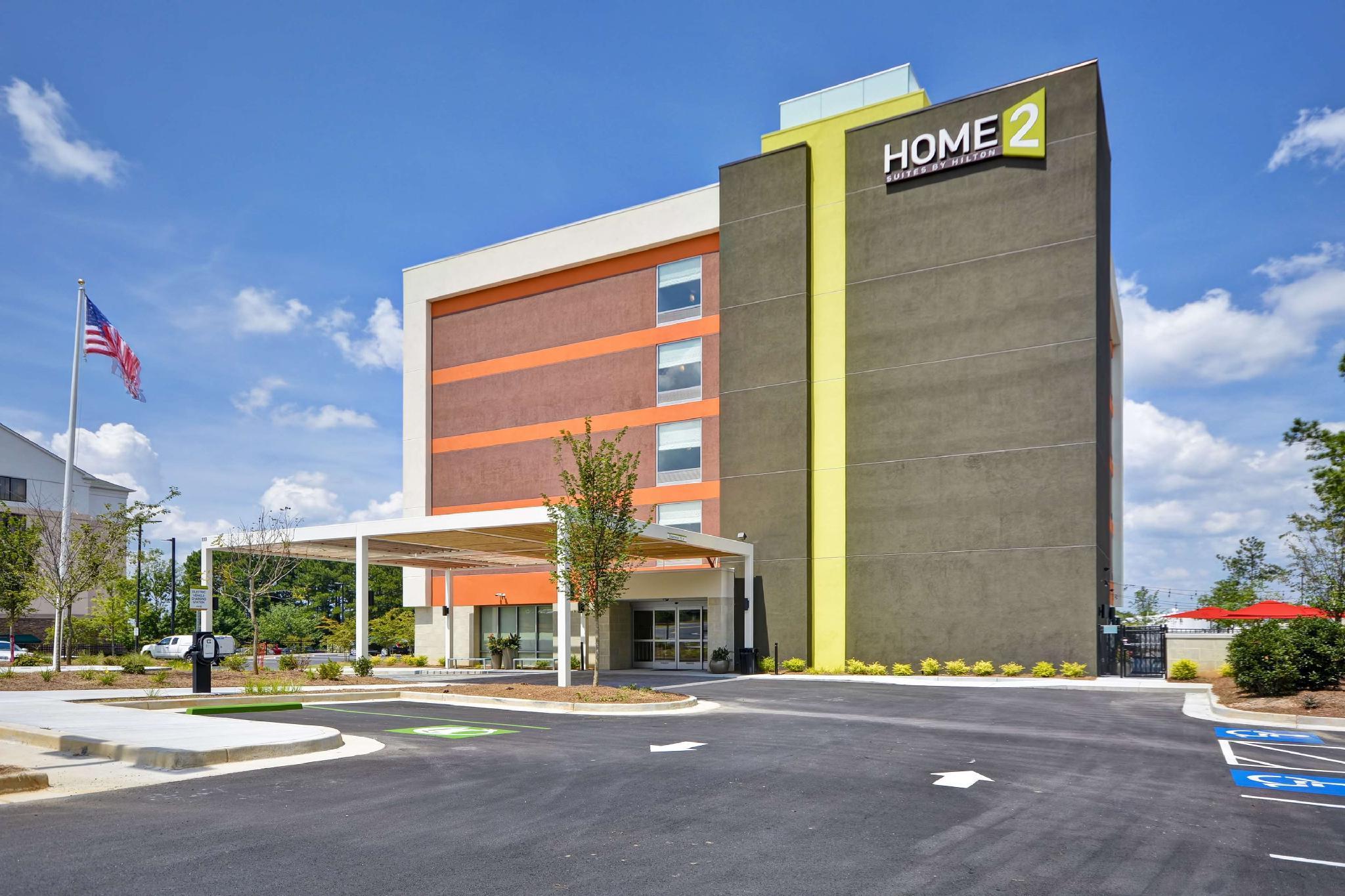 Home2 Suites By Hilton Atlanta West Lithia Springs