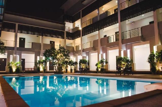 บัวลินน์ รีสอร์ต – Bualinn Resort