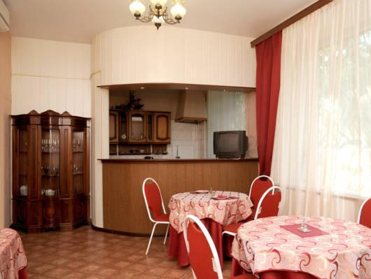 Hotel Yarmarochnaya Discount