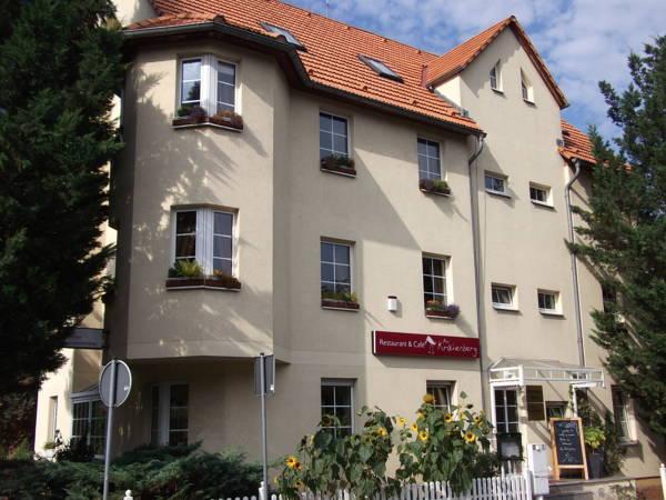 Pension And Cafe Am Krahenberg
