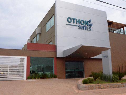 Araraquara Othon Suites