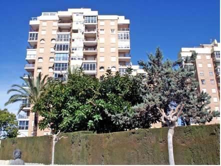 Apartment Las Cinco Torres