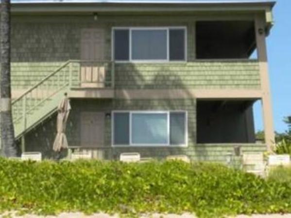Kihei Kai Oceanfront Condominiums Maui Hawaii