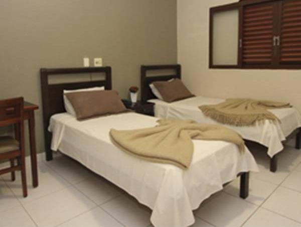 Hotel Recreio Dos Bandeirantes