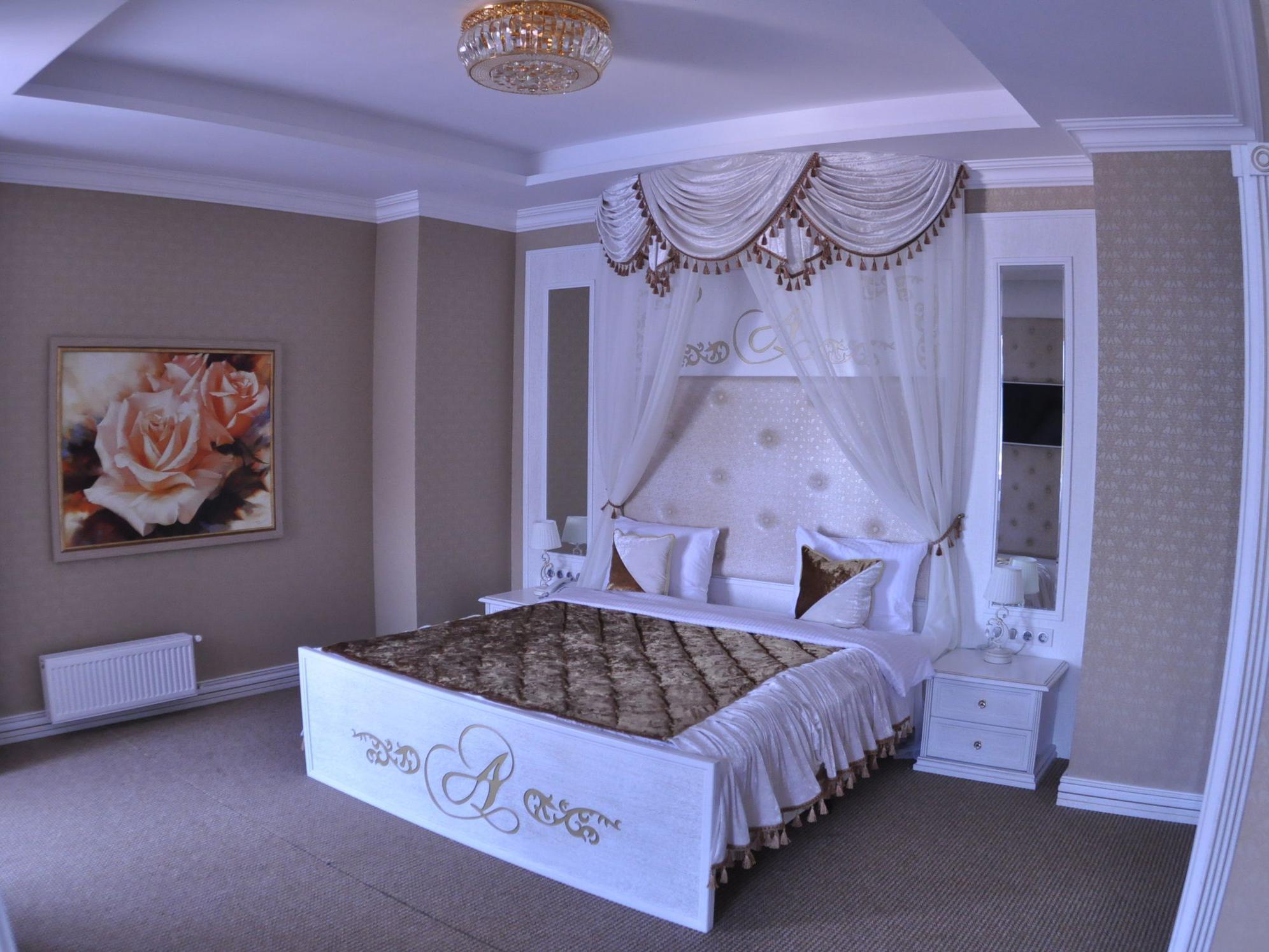 Avshar Hotel Reviews