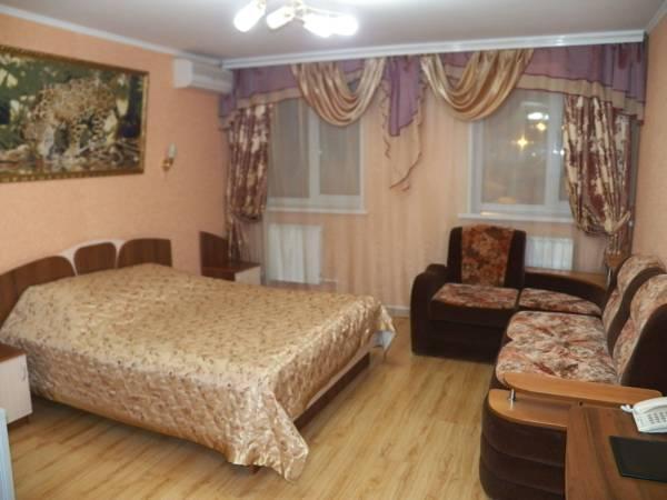 Review Hotel Boyard