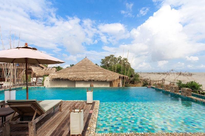 Sripakpra Andacura Boutique Resort Phattalung