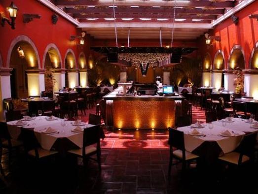 Hotel Hacienda de Guadalupe 3
