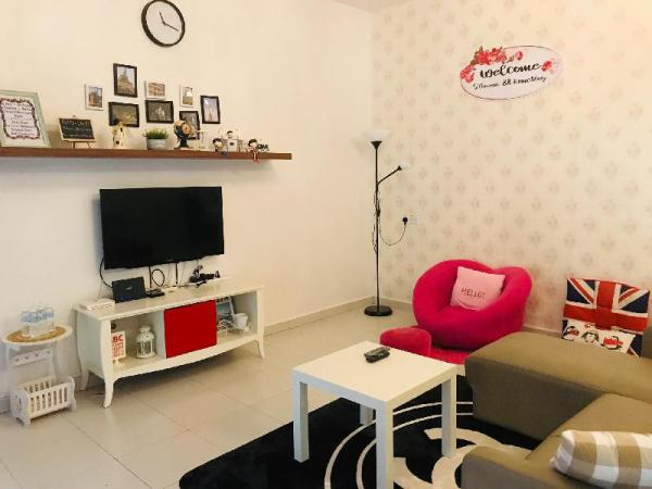 Sitiawan 88 Homestay@Cozy12pax+Free Wifi unlimited Seri Manjung