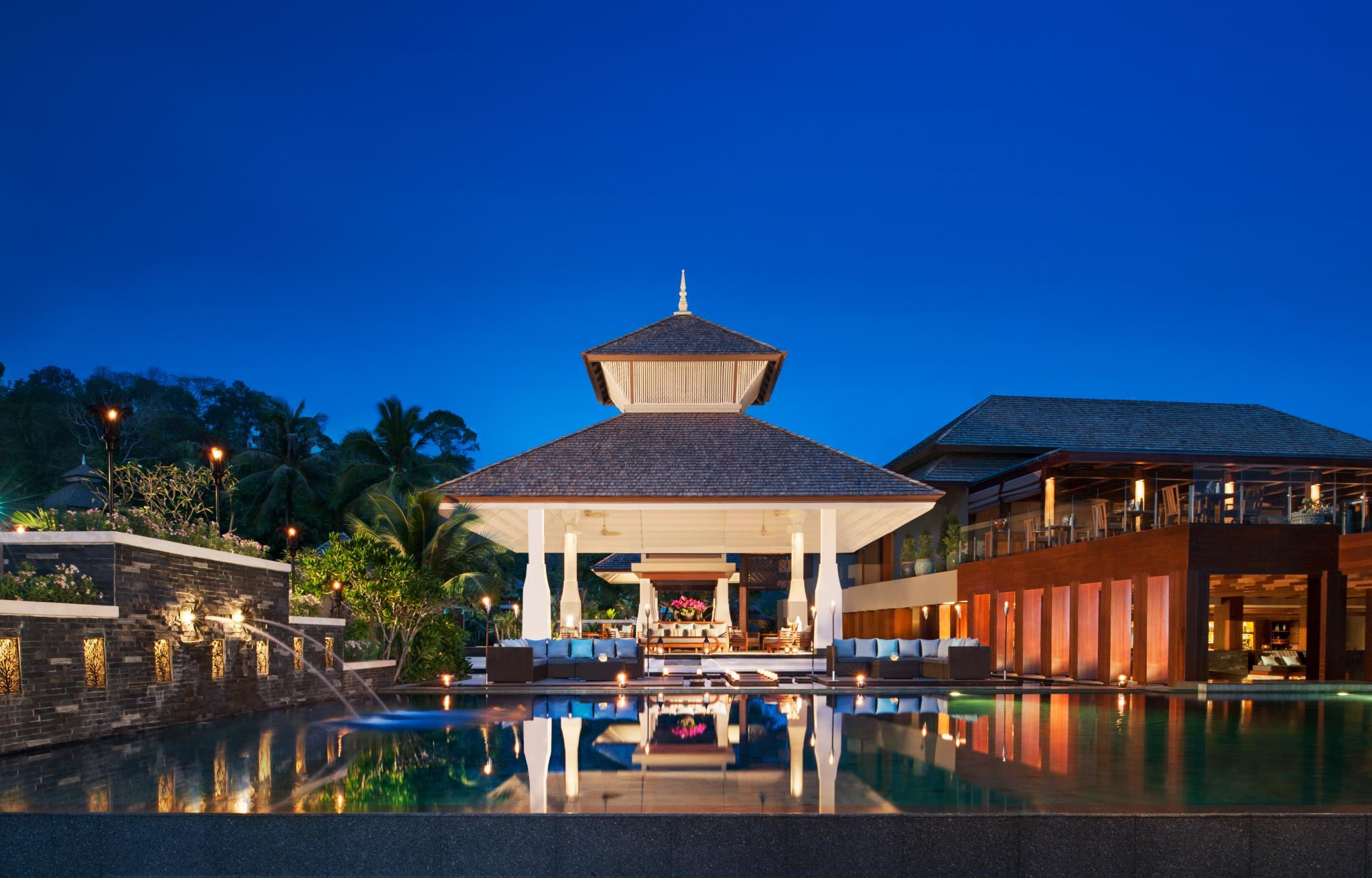 Anantara Layan Phuket Resort - Phuket