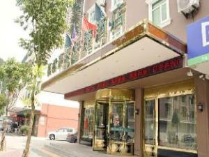 GreenTree Inn Lishui Suichang Longgu Road Express Hotel