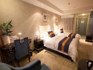 Chengdu Xuanyayingyue Hotel
