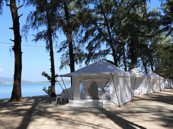 The Naka Camp Hostel Phuket