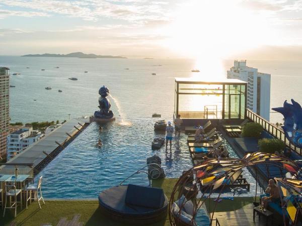 Siam @ Siam Design Hotel Pattaya Pattaya