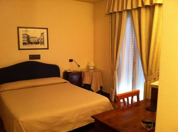Hotel Il Cigno