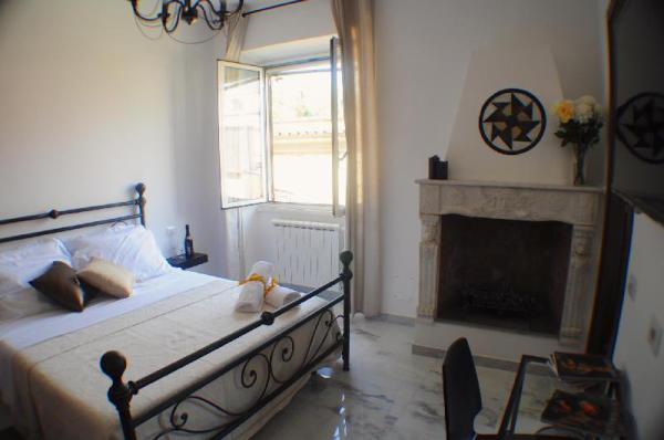 Little rHome Suites Bed and Breakfast Rome