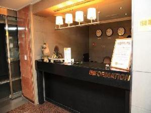 Goodstay IMT Hotel