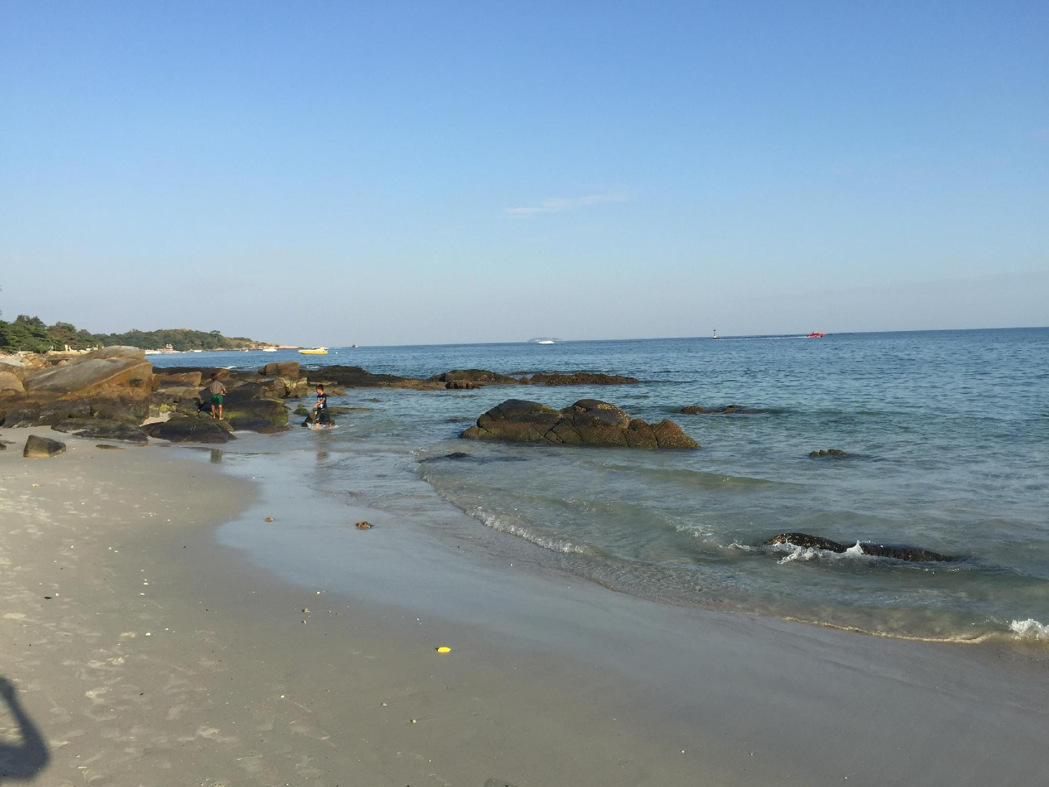 Sea Breeze Resort ซี บรีซ รีสอร์ท